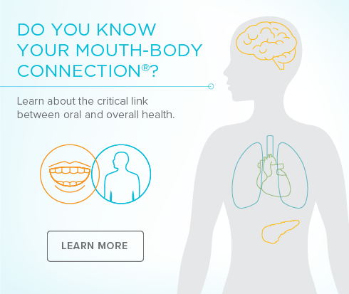 Rancho Palos Verdes Dentistry - Mouth-Body Connection